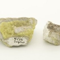 Image of Sulfur