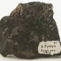 Image of Bitumen, 11914.