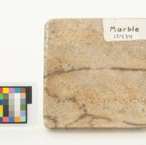 Image of Marble, 12474 with scale bar.
