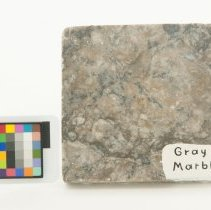 Image of Marble, 12476 with scale bar.