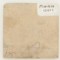 Image of Marble, 12477.