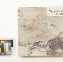 Image of Marble, 12479 with scale bar.