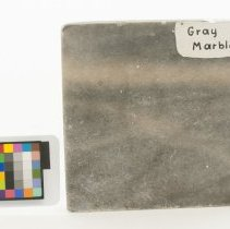 Image of Marble, 12483 with scale bar.