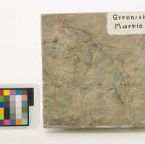 Image of Marble, 12484 with scale bar.