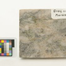Image of Marble, 12490 with scale bar.