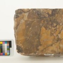 Image of Marble, 12514 with scale bar.