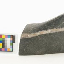Image of Marble, 12518 with scale bar.
