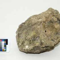 Image of Sulfur, 0149 with scale bar.