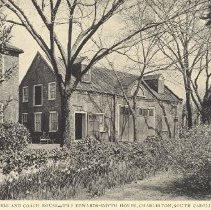 Image of Outbuilding, 14 Legare