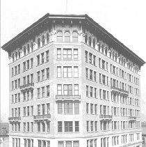 Image of 18 Broad Street, early 20th C