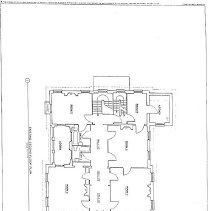 Image of Second Floor Plan