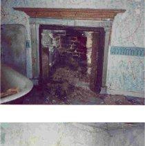 Image of 14 Amherst Street Interiors - ca. 1990