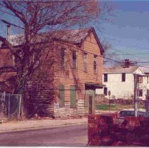 Image of 14 Amherst Street - ca. 1993