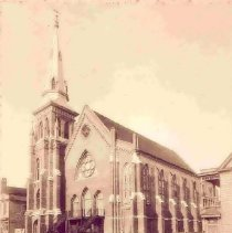 Image of Emanuel AME Church, ca. 1900s