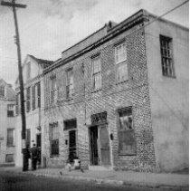 Image of 48-50 Anson Street (ca. 1969)