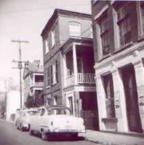 Image of 66 Anson Street (L) / 64 Anson Street (R) (gone)