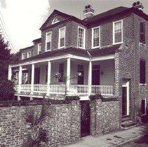 Image of 69-71 Anson Street (Thomas Doughty House) - Property File