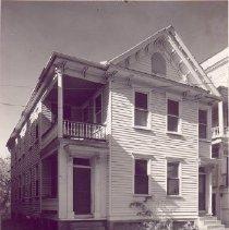 Image of 73 Anson Street (1963)