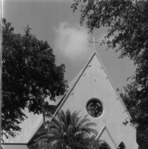 Image of 91 Anson Street (St. John's Reformed Episcopal Church) - Property File
