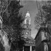 Image of St. John's Lutheran Church