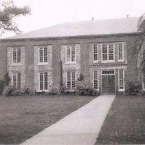 Image of Colcock Hall, 1963