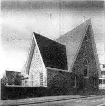 Image of St. Luke's Chapel