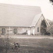 Image of Chapel, 1963