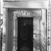Image of Doorway, 75 Ashley Avenue