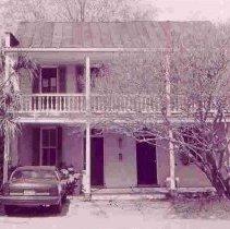 Image of BEAUFAIN.118.001 - 118 Beaufain Street (John Henry Steinmeyer House)