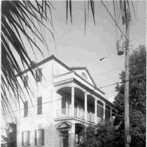 Image of 89 Beaufain Street (William G. Steele House) - 1977-1979