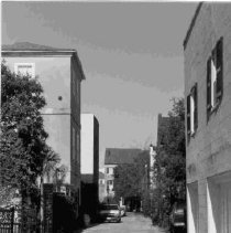 Image of Bedon's Alley