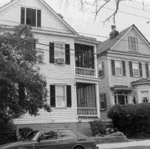 Image of 135-137 Broad Street (John Peter Merkhardt Houses) - Property File