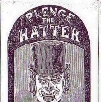 Image of Plenge the Hatter
