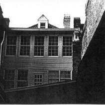Image of 91 Broad St., Rear Elevation