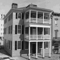Image of 92 Broad St.-David Ramsay House