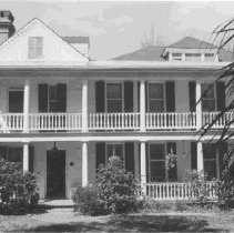 Image of 100 Bull Street (Manpoey-Wilkes House) - ca. 1996