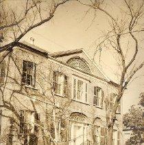 Image of William Blacklock House (18 Bull Street) - Undated