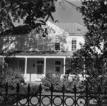 Image of 48 Bull Street (Emanuel Antonio House) - Property File