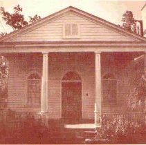 Image of 51 Bull Street (Holy Trinity Reformed Episcopal Church) - Property File