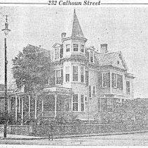 Image of 232 Calhoun Street