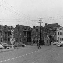 Image of 37, 39, 41 Calhoun Street (L to R)
