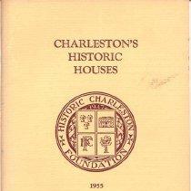 Image of Charleston's Historic Houses