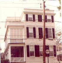 Image of 11 Church Street, 1984