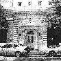 Image of 181 Church St. Doorway