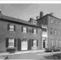 Image of 2006.010.076-77 - 75-77 Church Street (Louis Danjou House/Brewton's Corner)