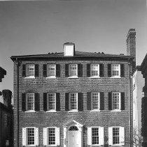 Image of Heyward-Washington House