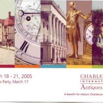 Image of CIAS 2005