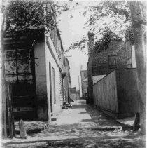 Image of Bottle Alley - ca. 1898-1912