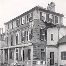 Image of 8 Courthouse Square (Meyer-Peace House and Office) - Property File
