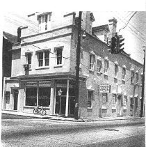 Image of 284 East Bay Street (1960s)